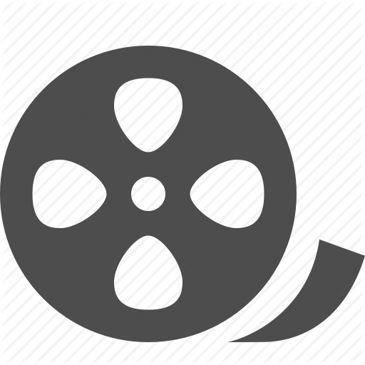 Film Reel Icon Transparent Png Clipart Free Download