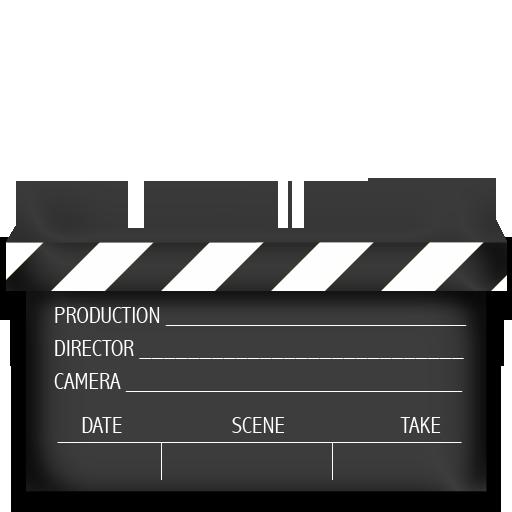 Stacks Movies Icon Stacks Iconset Nemone