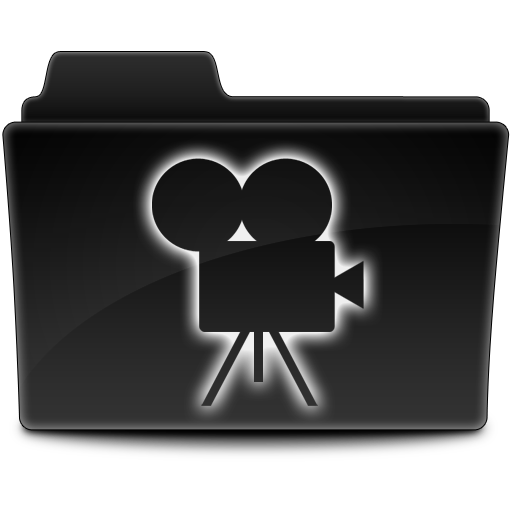 Icon Movie Symbol