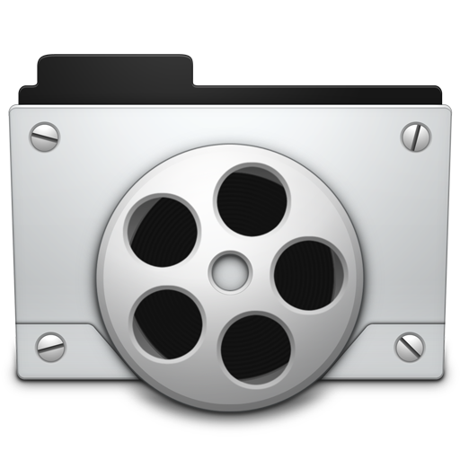 Movies Icon Wren Iconset Apathae