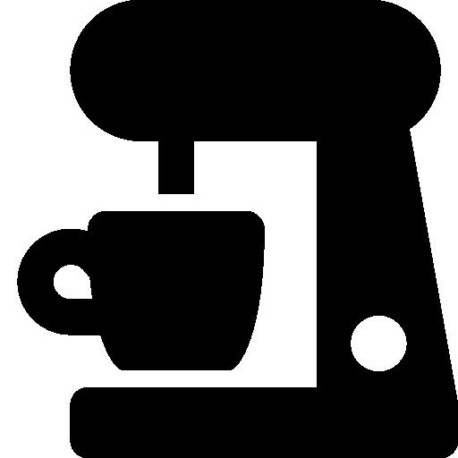 Household Coffee Maker Icon Windows Iconset