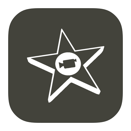 Metroui Apps Mac Imovie Icon Style Metro Ui Iconset