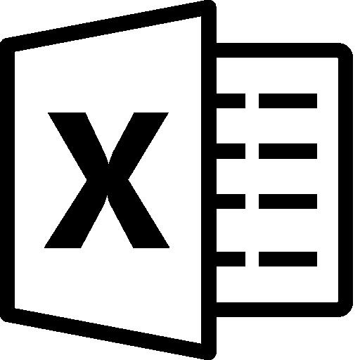 Download Free Excel Icon Favicon Freepngimg