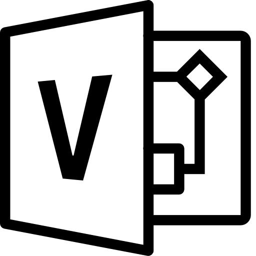 Excel Black And White Logo Png Images