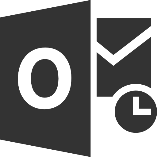 Ms Office Outlook Icon Free Download As Png And Formats