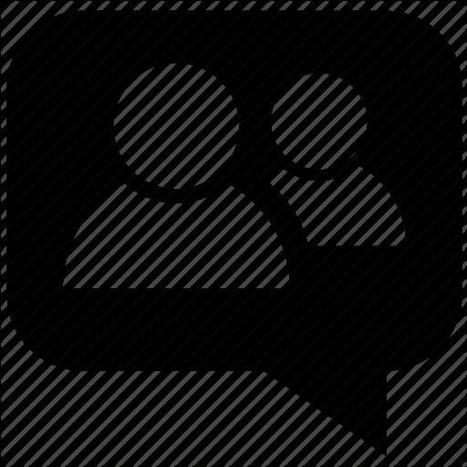 Bubble, Chat, Comment, Forum, Live, Message, Messenger, Msn