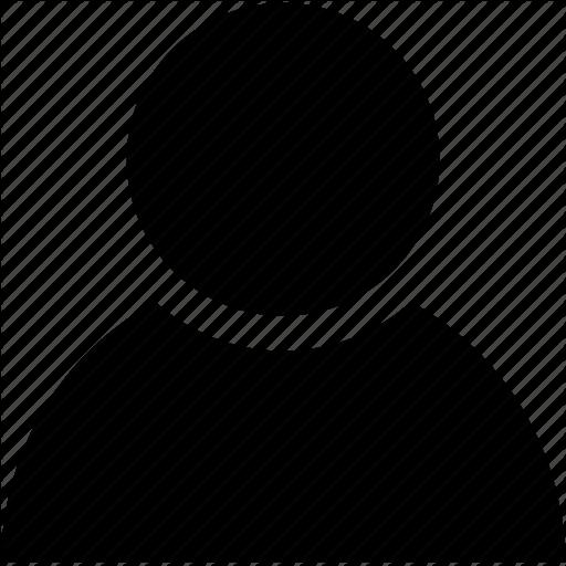 Msn, People, Person, Profile, User Icon