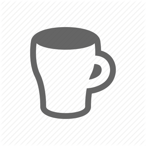 Caffeine, Coffee, Cup, Drinking, Drinks, Heat, Mug Icon