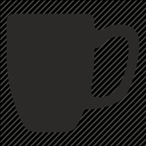 Chocolate, Coffee, Cup, Drink, Hot, Mug Icon