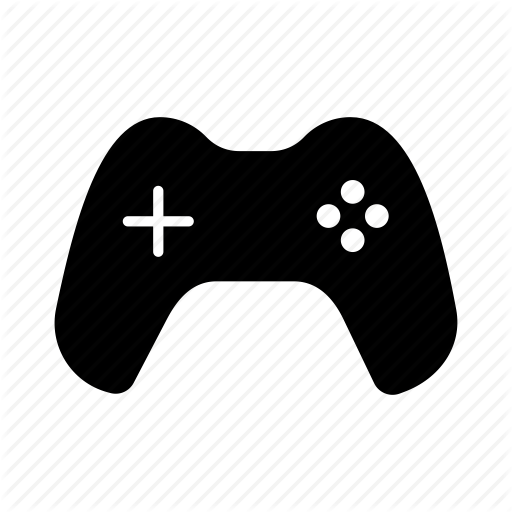 Game, Gamepad, Multiplayer, Playstation, Videogame, Xbox Icon