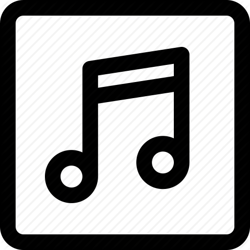 Album, Disc, Music, Record, Recording, Song, Vinyl Icon