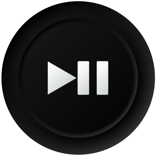 Play Pause Icon