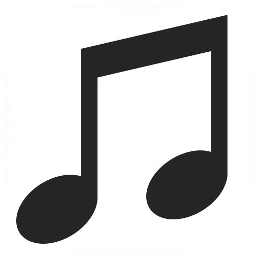 Music Icon Iconexperience