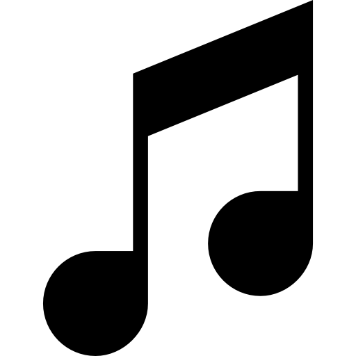Music Note Icons Free Download