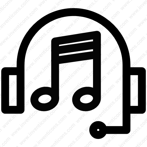 Music Icon at GetDrawings com | Free Music Icon images of different