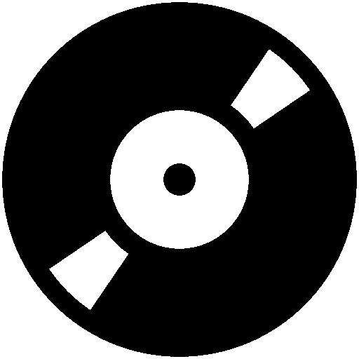 Music Music Record Icon Windows Iconset