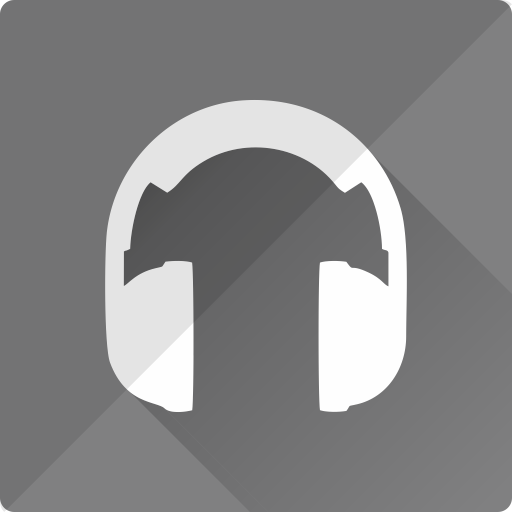 Audio, Media, Google, Play, Volume, Speaker, Music Icon
