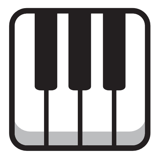 Piano, Tiles, Musical, Instrument Icon Free Of Piano Keyboard Icons