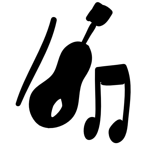 Music Icons Free Icons Download