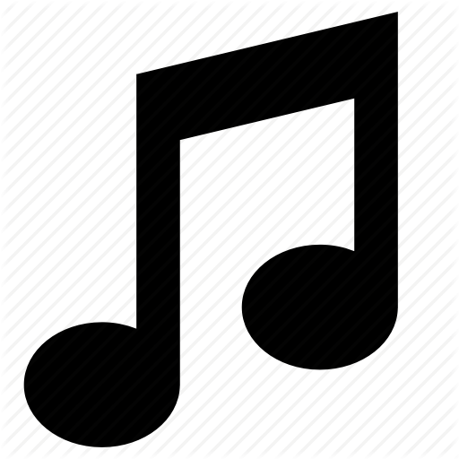 Audio, Music, Music Note, Music Notes, Notation, Notes Icon