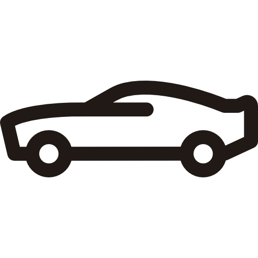 Mustang Icons Free Download