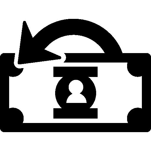 Money Refund Icons Free Download