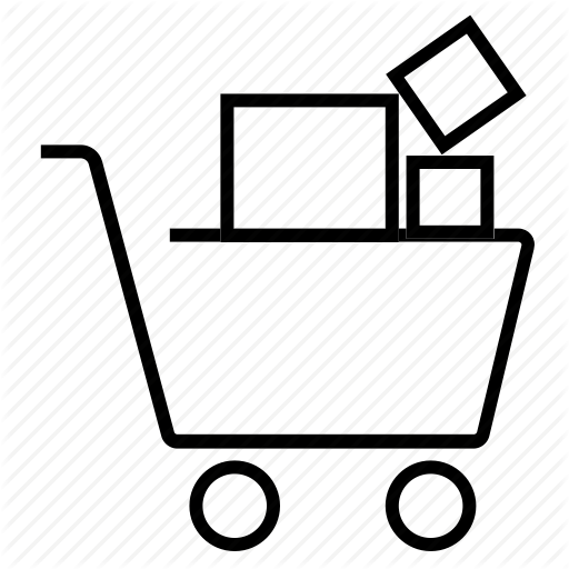 My Cart Icon