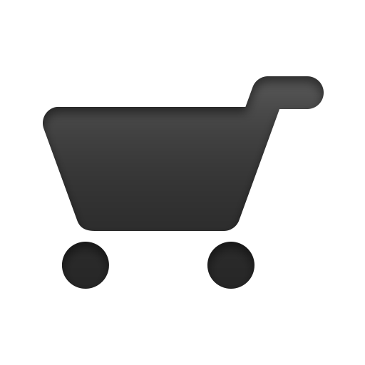 Windows Icons Grocery Cart