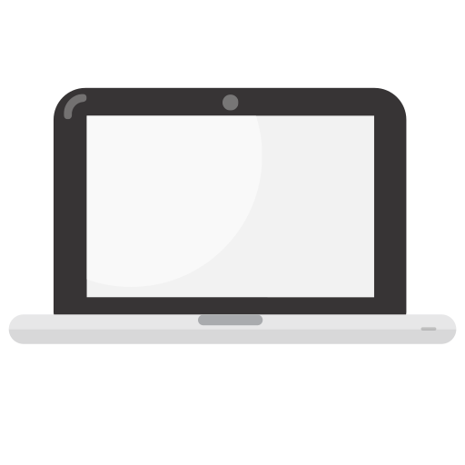 Laptop, Computer Icon Free Of Workspace Icons