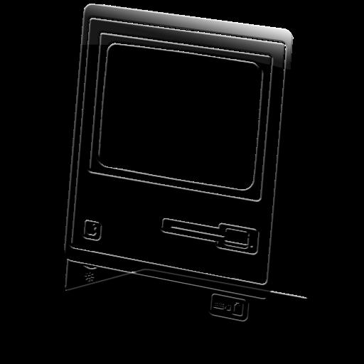 Computer Icon Free Of Bundle Icons