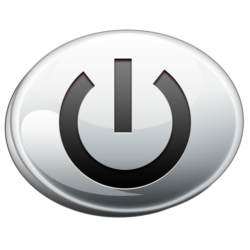 Shut Down Computer Icon Images