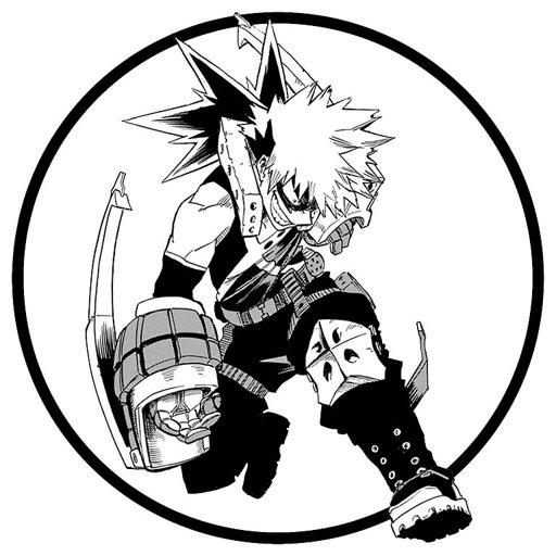 Icon Comm For Rin! My Hero Academia Amino