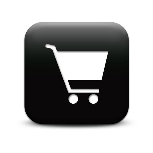 Scene Haircuts Shopping Cart Icon