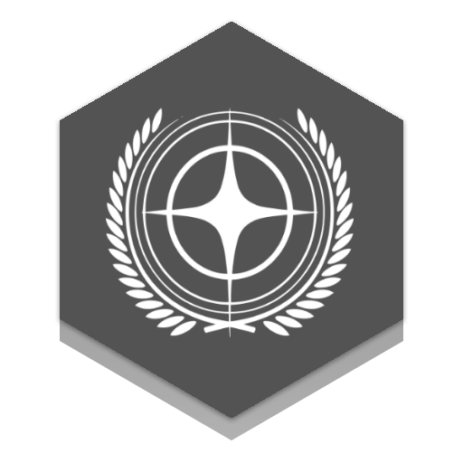 I Made A Star Citizen Honeycomb Icon For Brothers Who Use