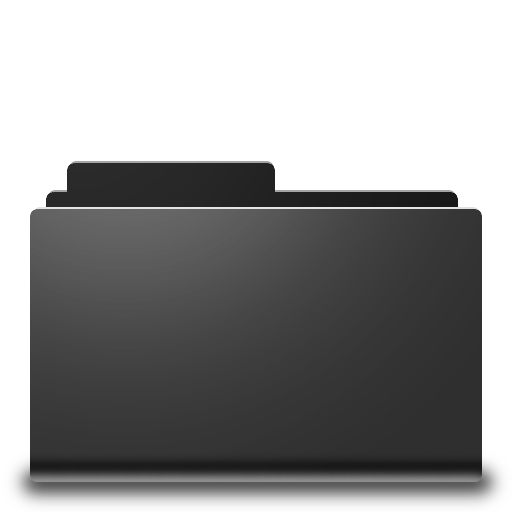 Collection Of Folder Icons Free Download