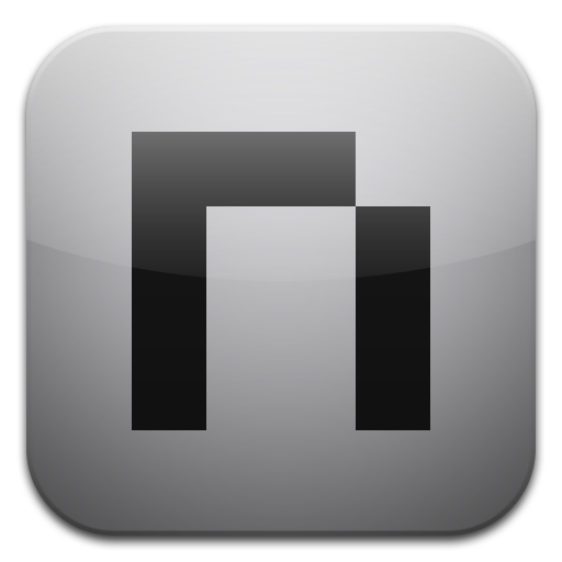 N Game Icon