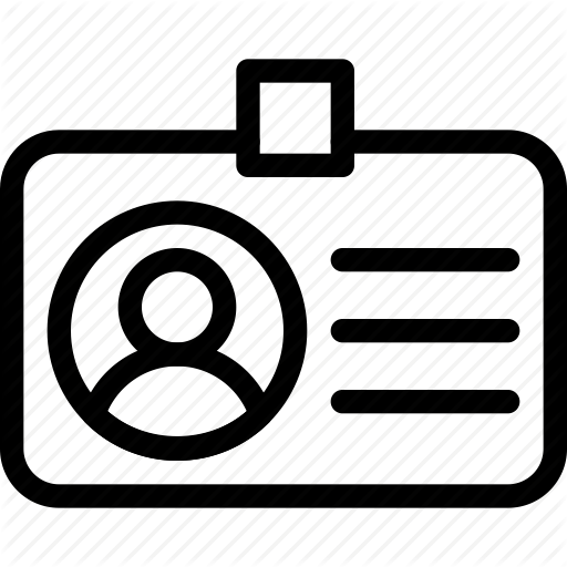 Label, Login, Name, Sticker, Tag Icon