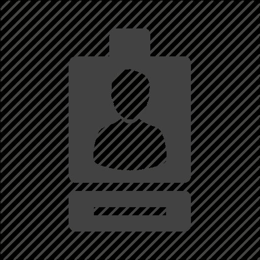Name Icon Free Icons