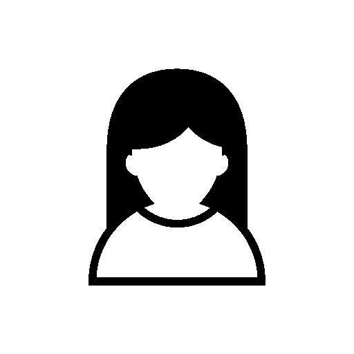 Portrait Png Icon