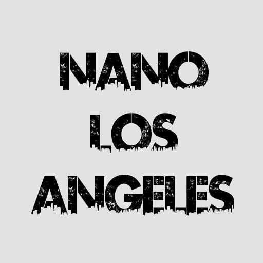 Nanola Logo Nano Los Angeles