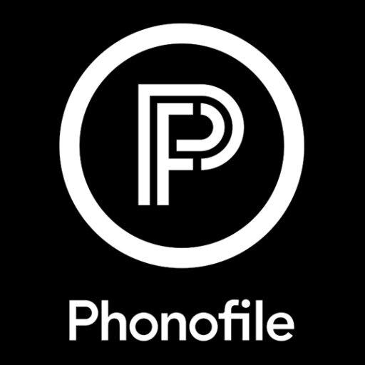 Phonofile