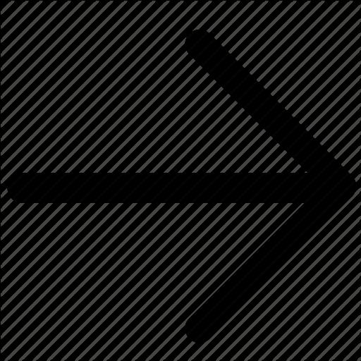 Arrow, Chevron, Navigation, Right Icon