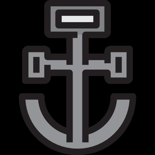 Miscellaneous, Navy, Sail Icon