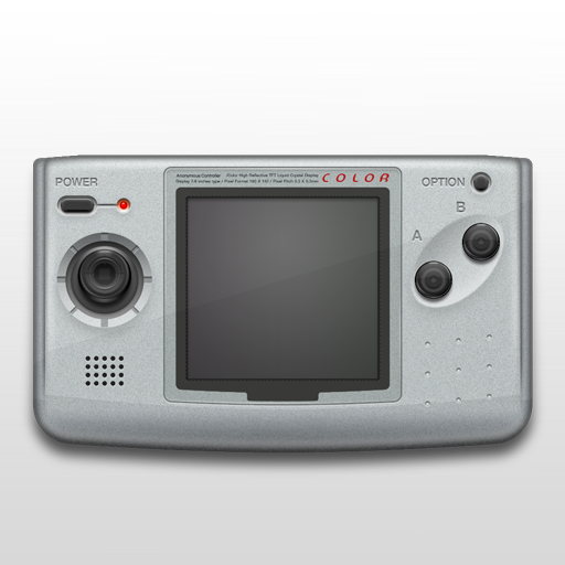 Neo Geo Pocket Kodi Open Source Home Theater Software