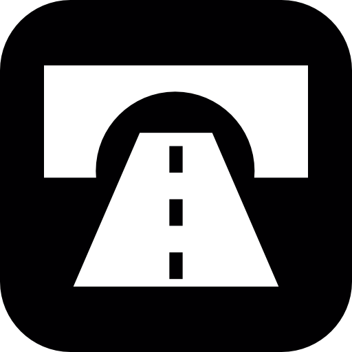 Tunnel Icons