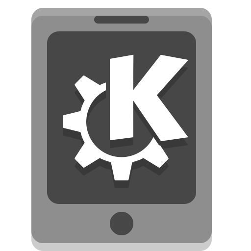 Kdeconnect Icon Free Of Papirus Apps