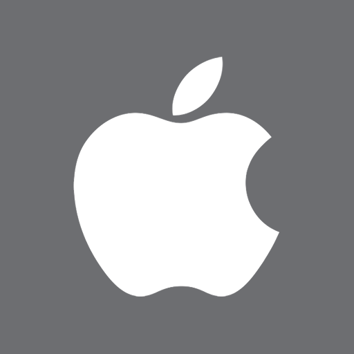 Apple, Os Icon