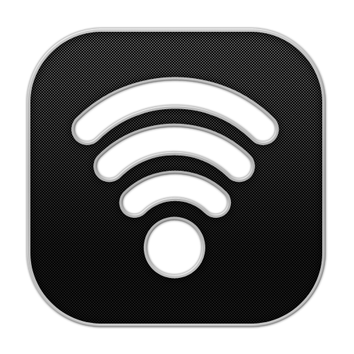 Wireless Icon Blogger Iconset Rafiqul Hassan