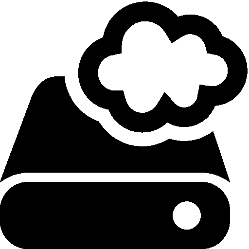 Network Cloud Storage Icon Windows Iconset