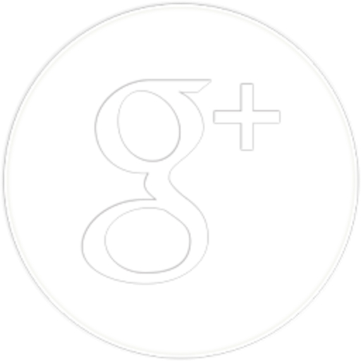 Latest Free Google Plus Icon White Png Download Google